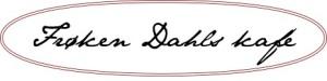 frøken dahls logo